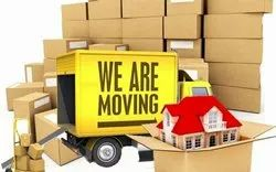 Home Shifting Services, In Trucking Cube, Local