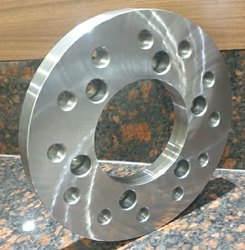 Power Chuck Backplate, Model Name/Number: A26