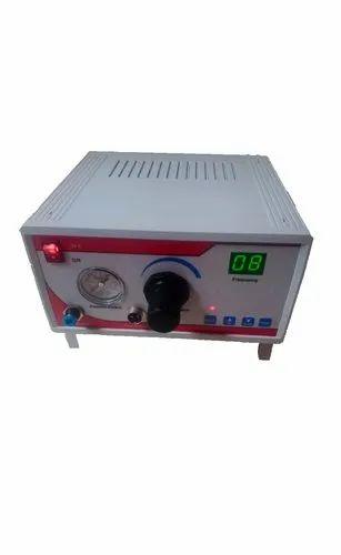 Pneumatic Lithotripter System