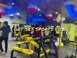 Gym Setups