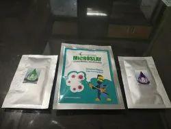 Microslay Gas Fuminagation, Gel, 40 GM