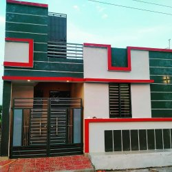 54 Sq Yards House For Sale