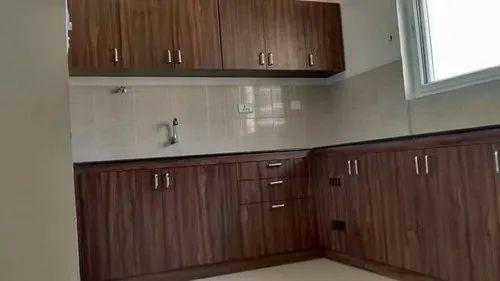 Postform Modular Kitchen