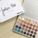 Morphe Jaclyn Hill Eyeshadow Palette, Pressed Powder, Packaging Size: Box