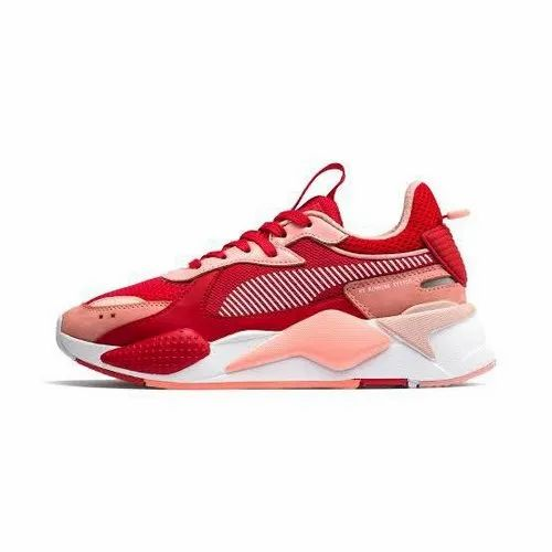 New Women Puma RSX Shoes, For Sports