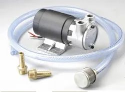 DC Diesel Fuel Transfer Pump