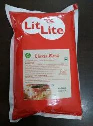 Cheese Blend, Packaging Size: 1kg., Packaging Type: Pouch
