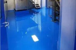 Epoxy Flooring And Flooring Service