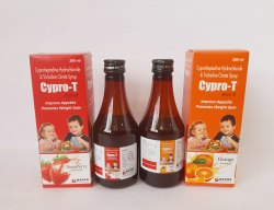 Cypro-T Syrup, For Personal