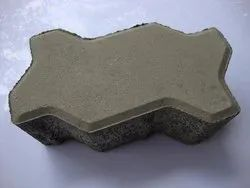 Conventional Paver Block