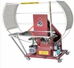 Twine Tying Machine