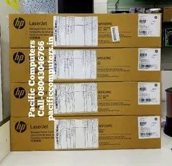 HP W9100MC Toner Cartridge (B/Y/C/M)