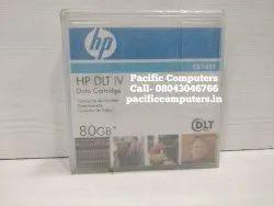 HP DLT IV Data Cartridge 80gb