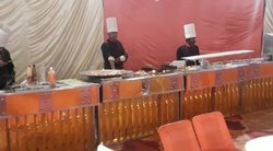 School Function Catering Services