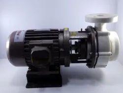Monoblock Polypropylene Pump PCX-100M (1HP)