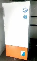 Upright Plasma Freezer
