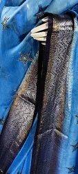 Kota Linen Printed Sarees