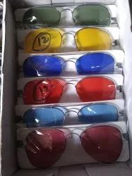 Normal Mixed Sun Glasses
