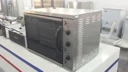 Forced Air Convection Ovens