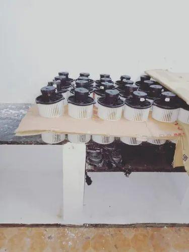 Blower motor for Hyundai i20 dsl