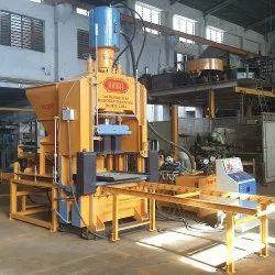 Kerb Stone Automatic Machine / Kerb Stone Manufacturing Machine / Kerb Stone making Machine