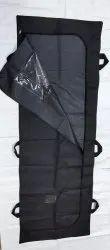 Polyester Dead Body Cover Bag, For Hospital