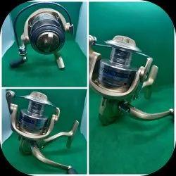 Fishing Reel Spinning Reel Model Various, Size: 3000-7000, Model Name/Number: Bs Ds Bk