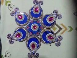 New Decorated Matki, For Decoration