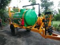 Tractor Towed Boom Sprayer