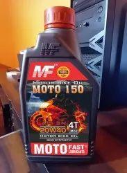 Motofast Moto 150