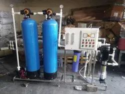 Reverse Osmosis FRP Water Purification System, Water Storage Capacity: 1000 L