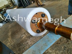 ASHWAMEGH 160 PP Roller, For Ceramic And Marble Industry, Roller Length: 2000