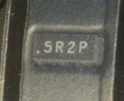 5R2P Set Top Box IC