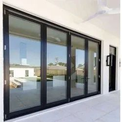 Modern Powder Coated Aluminium Window