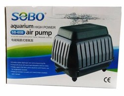 Sobo Aquarium Air Pump (SB-60B)