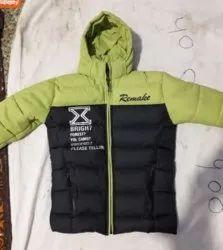 Original Chinese Memory Men Designer Jacket, Size: XL