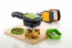 Nicer Dicer 4 In One
