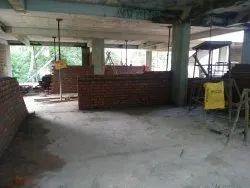 Industrial Civil Construction Services