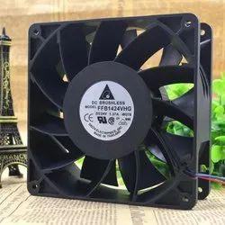 Delta Cooling Fan FFB1424VHG 14050 14CM 24V 1.37A