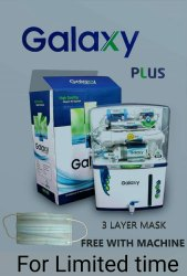 galaxy plus ro purifier