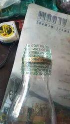 Milk Glass Bottle Cap Seal