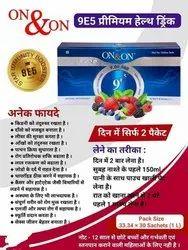 On &on Berries 9e5 Premium Health Drink, Prescription, Treatment: Immunity