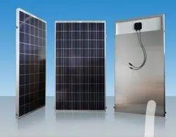 Indian make Patanjali solar panels