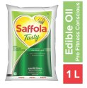 1 Liter Saffola Tasty Blended Edible Oil