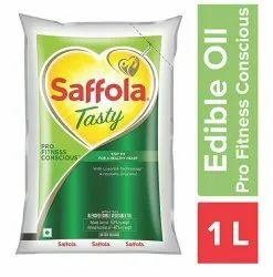 Saffola Tasty Oil, 1 L