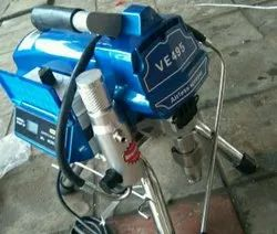 Electric Airless Paint Sprayer
