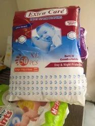 Extra Care Pant Style Diaper 50 Piece
