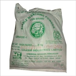 25 kg Bleaching Powder, For Water Disinfectant