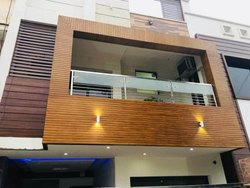 Residential and commercial Building Construction, in Amritsar