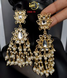 Letest designar earrings